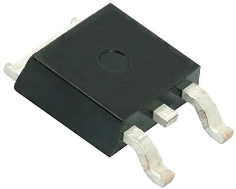 Bipolar Transistors - BJT 6A 100V 20W NPN, Pack of 100 (MJD41CRLG)
