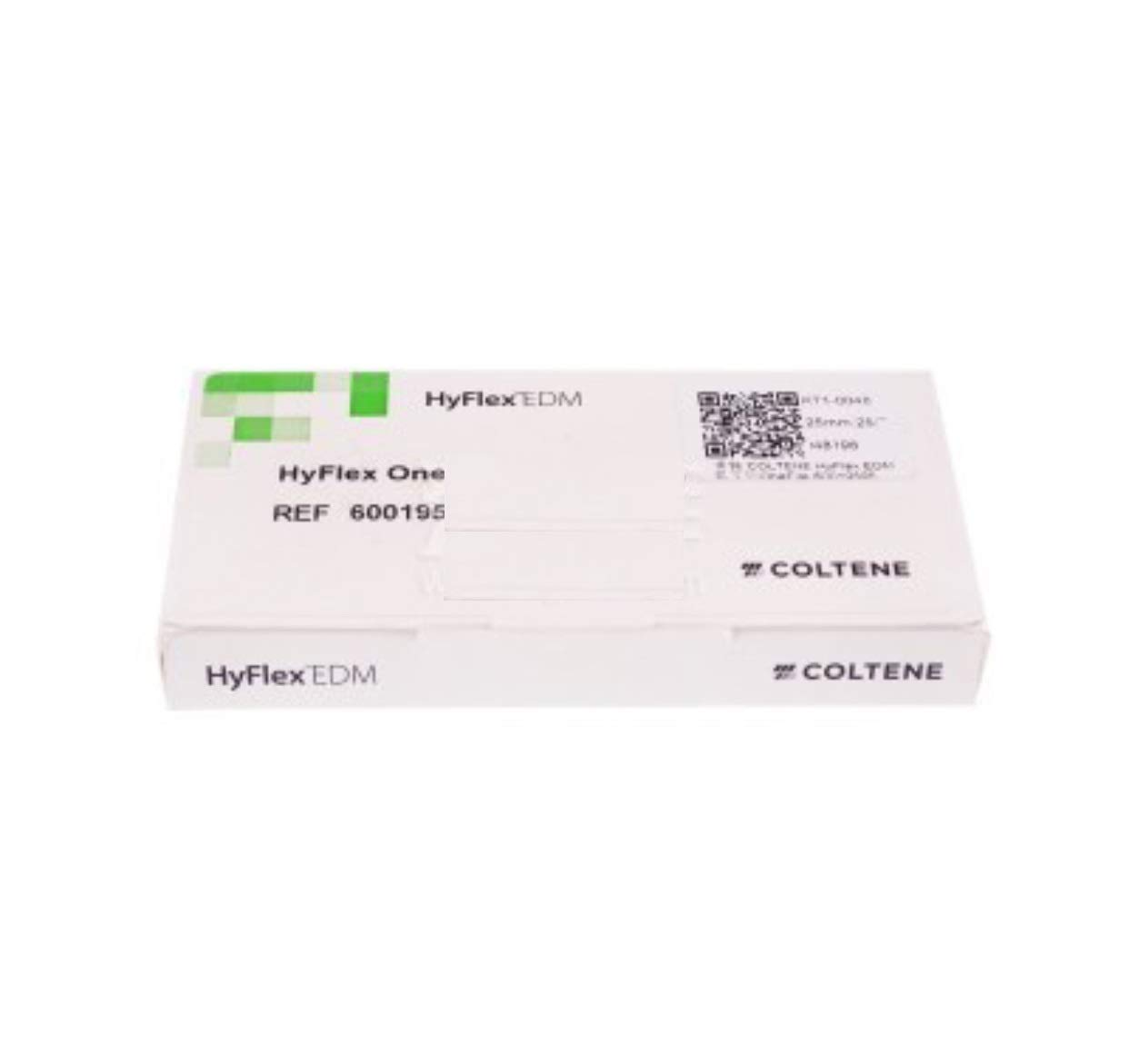 Dental COLTENE HyFlex EDM HyFlex OneFile 60019595【25mm,25/~】