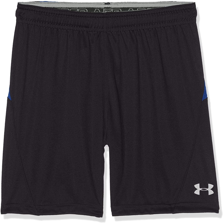 Under Armour Boys' Knit Shorts (Big Kids)