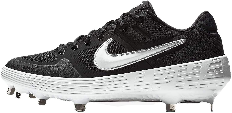 Nike Mens Alpha Huarache Elite 2 Baseball Cleats