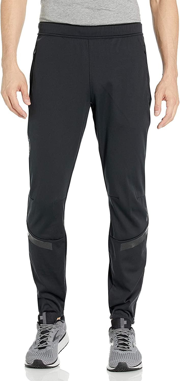 Craft Mens Warm Training Soft Jersey Pants