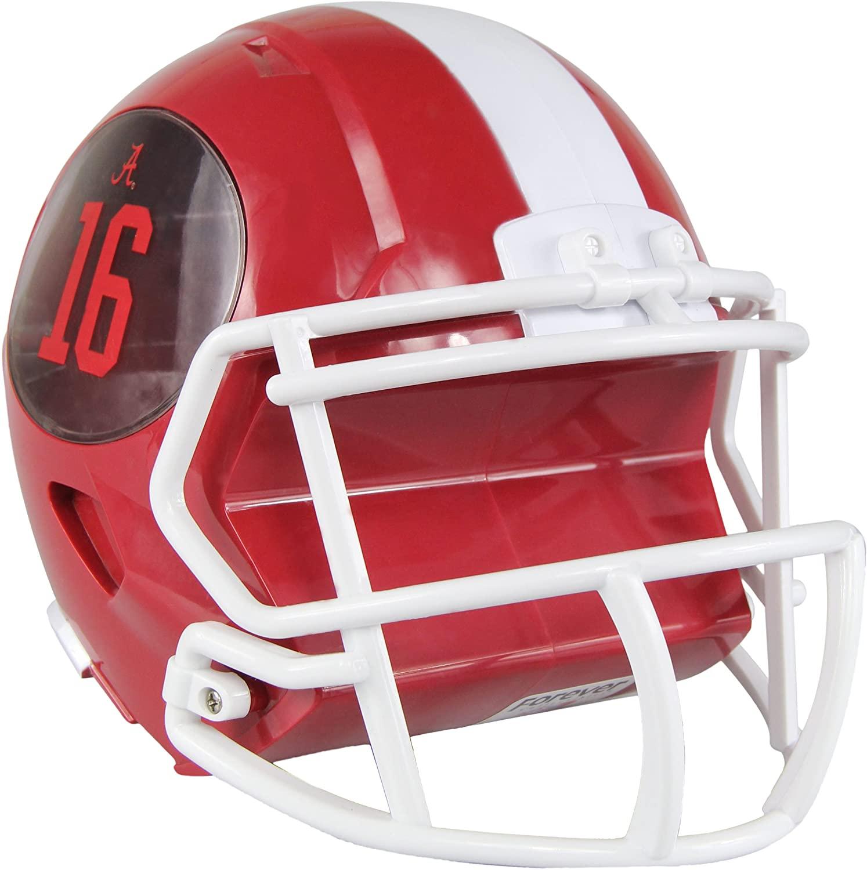 FOCO NCAA Alabama Helmet Bank