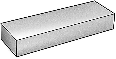 Bar, Rect, Stl, 1018,7/8 x 3 In, 3 Ft L - 2HHV7