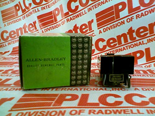 ALLEN BRADLEY 95AB27 Coil 24V 60HZ