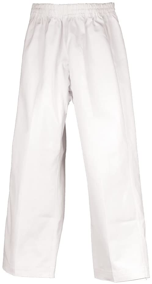 Tiger Claw Karate Uniform 100% Cotton Heavy Weight (Pants Only)