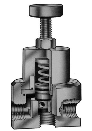 R-K Industries NLB Series 1/4