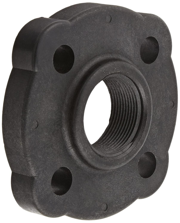 Banjo AF150 Polypropylene Pipe Fitting, ANSI Flange, 1-1/2