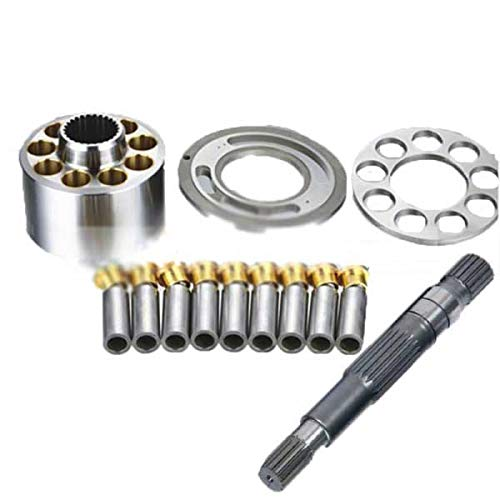 Hydraulic Pump Repair Parts Kit for Harvester HPVMF23.7
