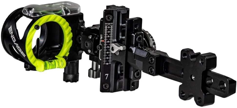 CBE Engage Hybrid Bow Sight 3 Pin .019