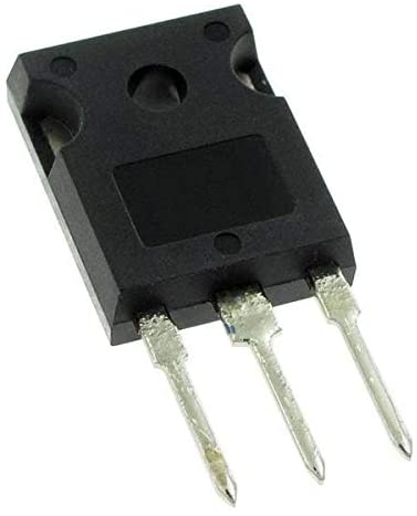 IGBT Transistors 600V ULTRAFAST 8-60KHZ DSCRETE IGBT, Pack of 10 (IRG4PC30UPBF)