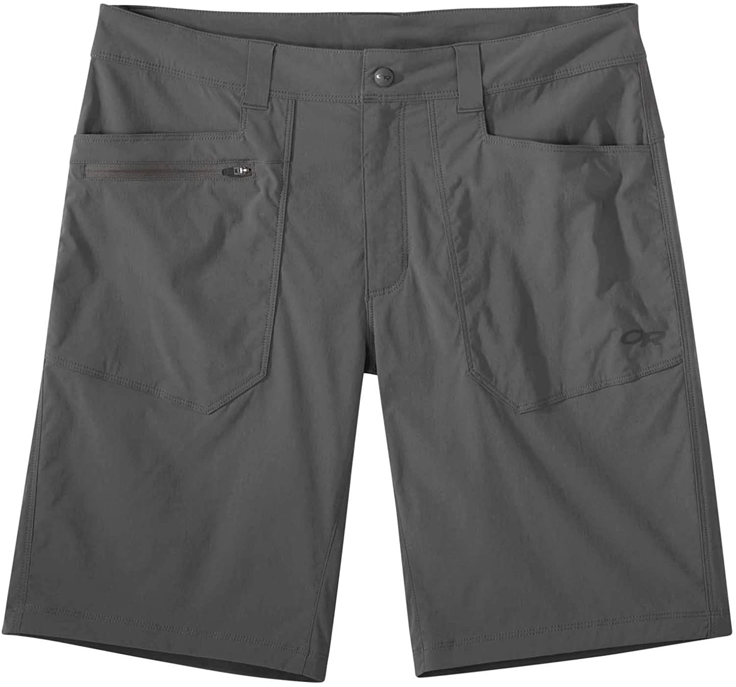 Outdoor Research Men's Equinox Lightweight Quick-Drying Shorts - 10