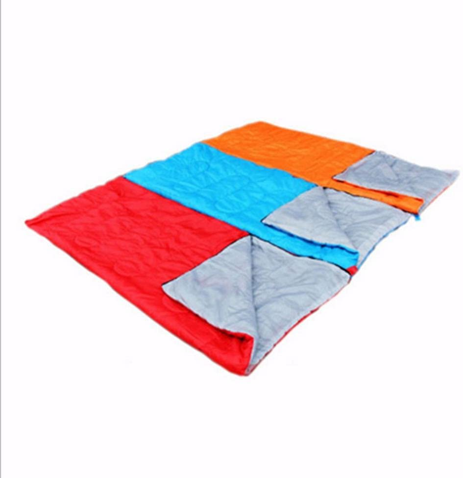 MHGAO Outdoor sleeping bag/thickening
