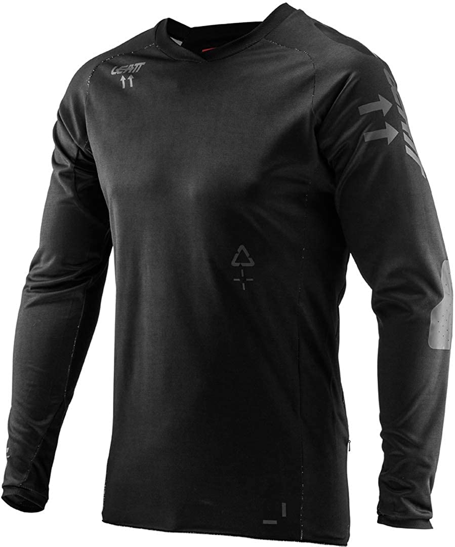 Leatt DBX 5.0 All-Mountain Adult Off-Road BMX Cycling Jersey