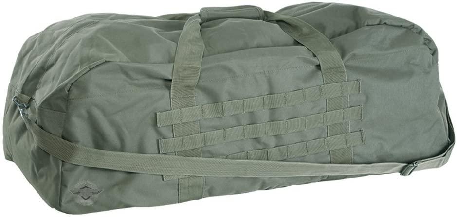5ive Star Gear LDB-5S Tactical Zipper Duffel Bag