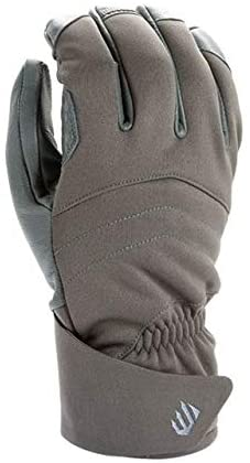BLACKHAWK! Gp003Ugsm Fortify Winter Ops Glove, Urban Gray, Small
