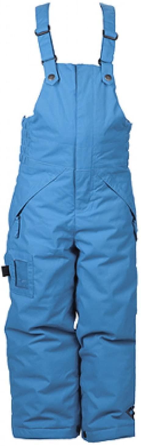 Ride Wild Bib Toddler Snowboard Pants Bluebird 201