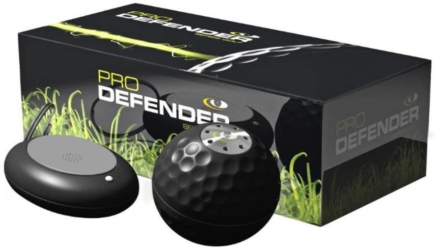 Pro Defender Golf Bag Alarm