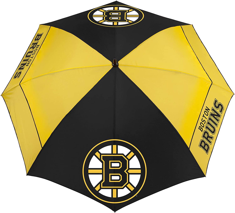 Team Effort NHL 62 WindSheer Lite Golf Umbrella