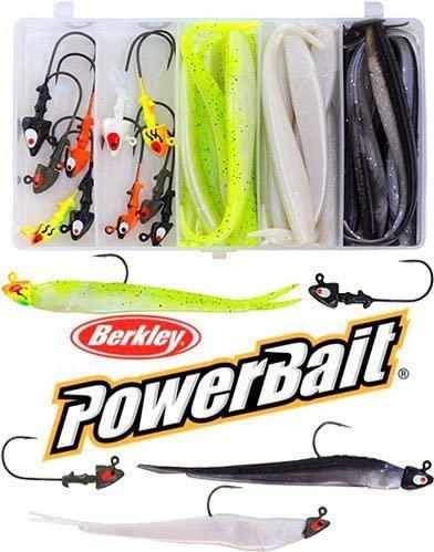 Bait Rigs Tackle Slo-Poke LS PowerBait Bass Kit