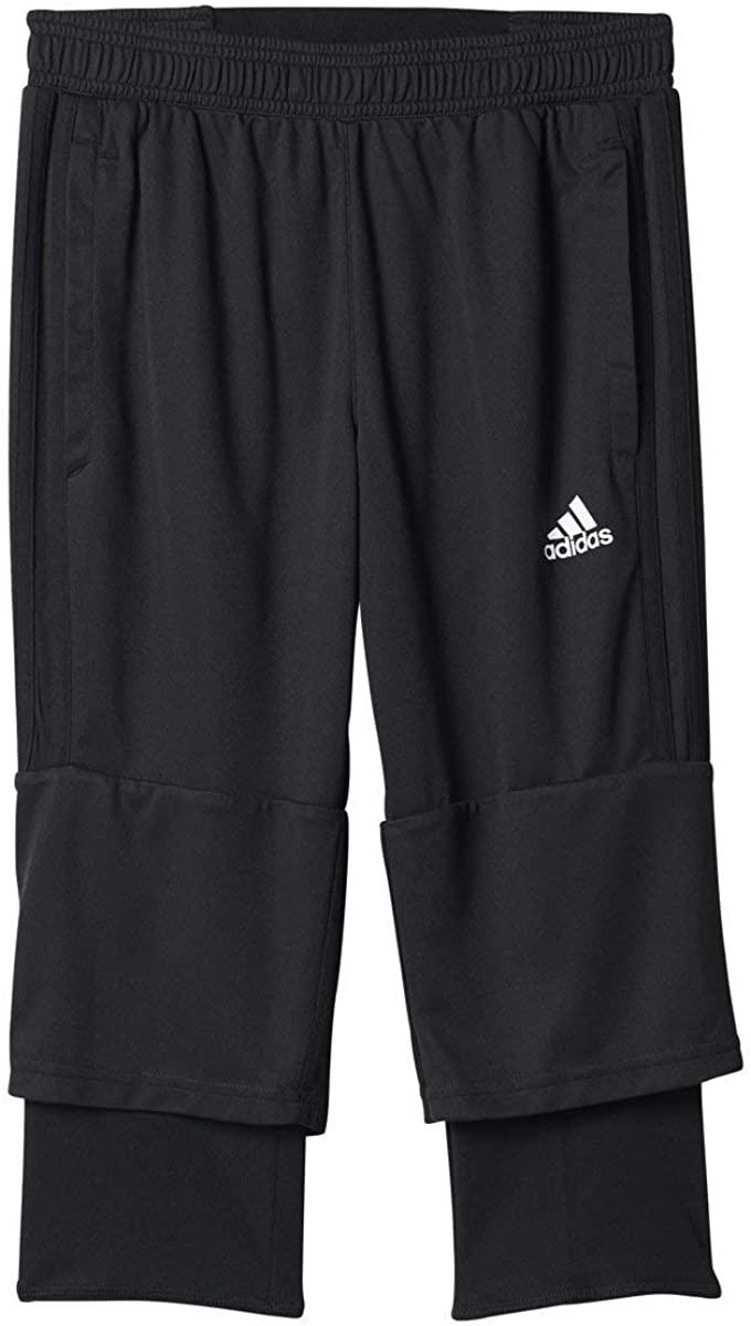 adidas TIRO17 3/4 Youth Pants