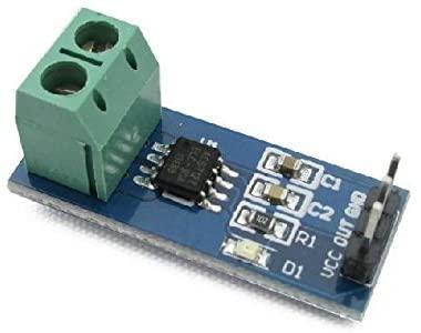 Exiron 2pcs 30A range Current Sensor Module ACS712 Module NEW