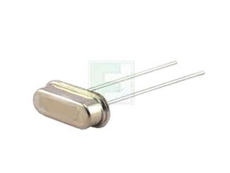 CITIZEN FINEDEVICE HC-49/U-S3686400ABJB HC49US Series 3.6864 MHz ±30 ppm 18 pF -20 to +70 °C Through Hole AT-CUT Crystal - 50 item(s)