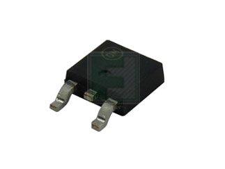 ON SEMICONDUCTOR MJD47G Discretes bipolar-transistors MJD Series 250 V 1 A NPN Surface Mount Power Transistor - TO-252-3 - 25 item(s)