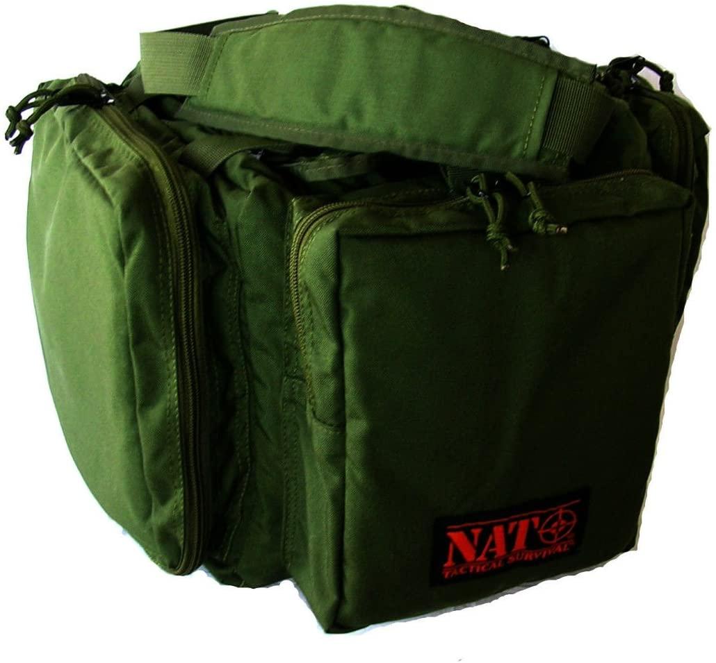 Olive Drab Bag 20
