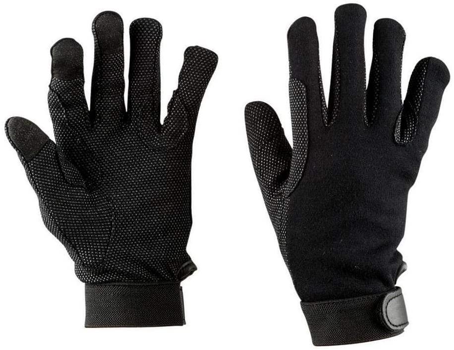 Weatherbeeta, Dublin Thinsulate Winter Track Riding Gloves