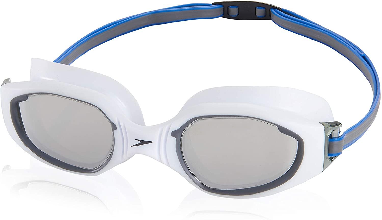 Speedo Unisex-Adult Swim Goggles HydroComfort