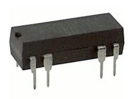 MAGNECRAFT W172DIP-1 REED RELAY, SPDT, 5VDC, 0.25A, THD