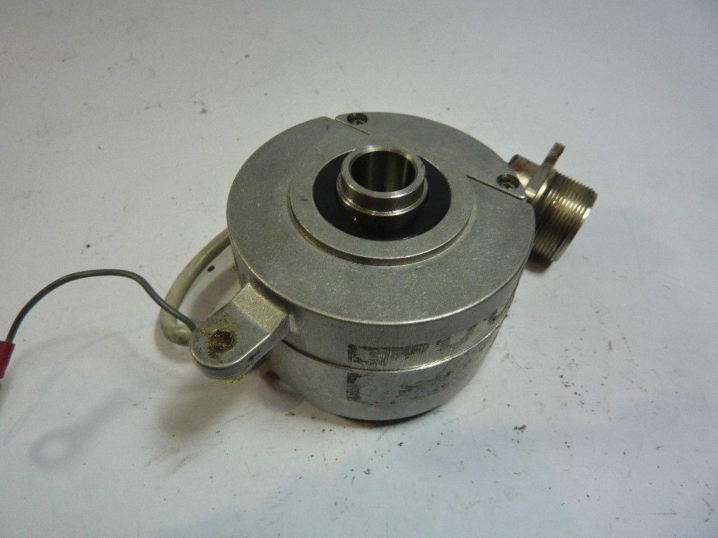 Heidenhain ROD320.002-2000 Encoder CR-1