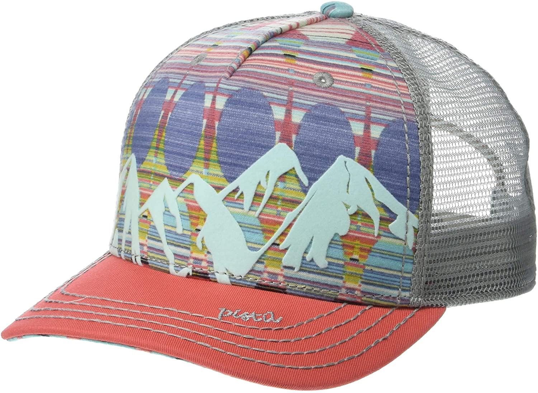 Pistil Women's McKinley Trucker Hat