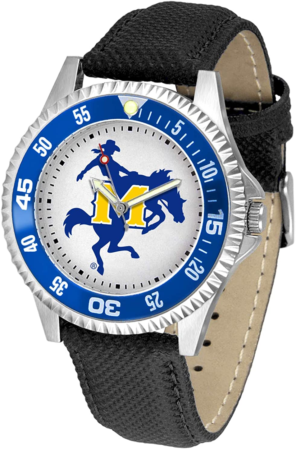 McNeese State Cowboys - Competitor