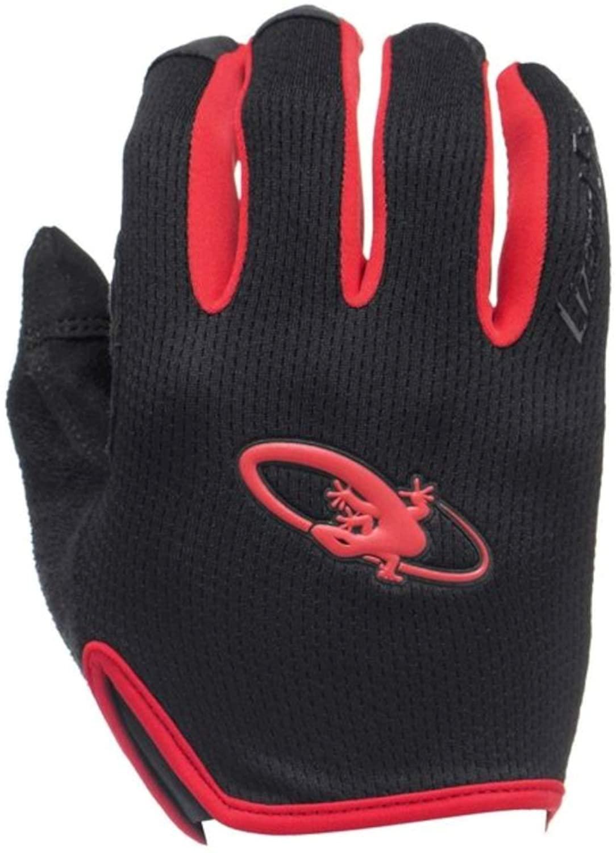 Lizard Skins Monitor Full Finger Cycling Glove