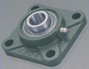 FYH Bearings NANF206-19 1 3/16 Square flange with eccentric locking
