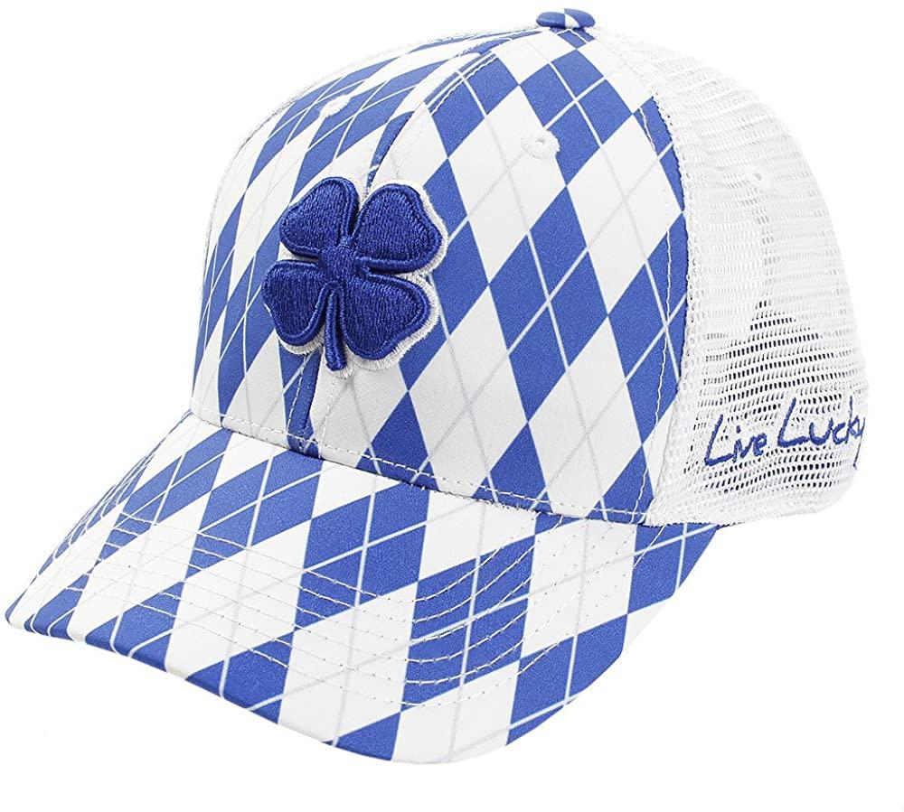 Black Clover Diamond Luck Cap Hat
