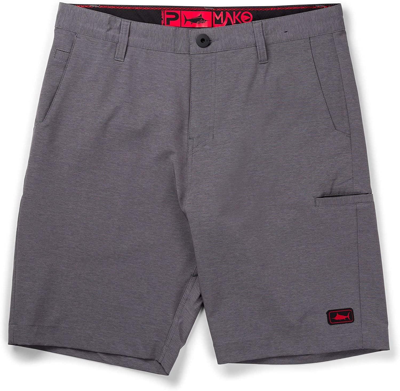 PELAGIC Mako Hybrid Fishing Shorts