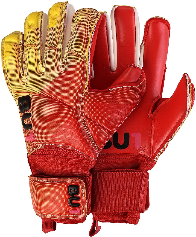 BU1 Innovative New Sunshine Goalkeeper Gloves