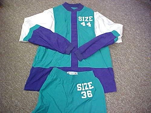 Charlotte Hornets New Warm Up Jacket