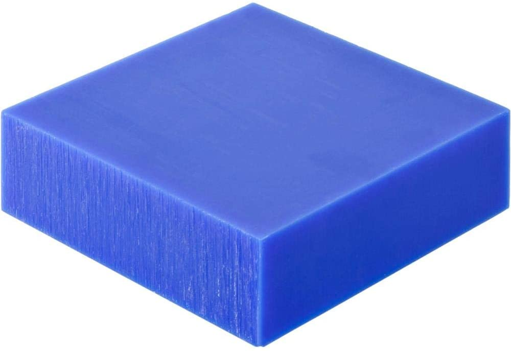 Grizzly Industrial H9042 - Machinable Wax Block 2 X 6 X 6