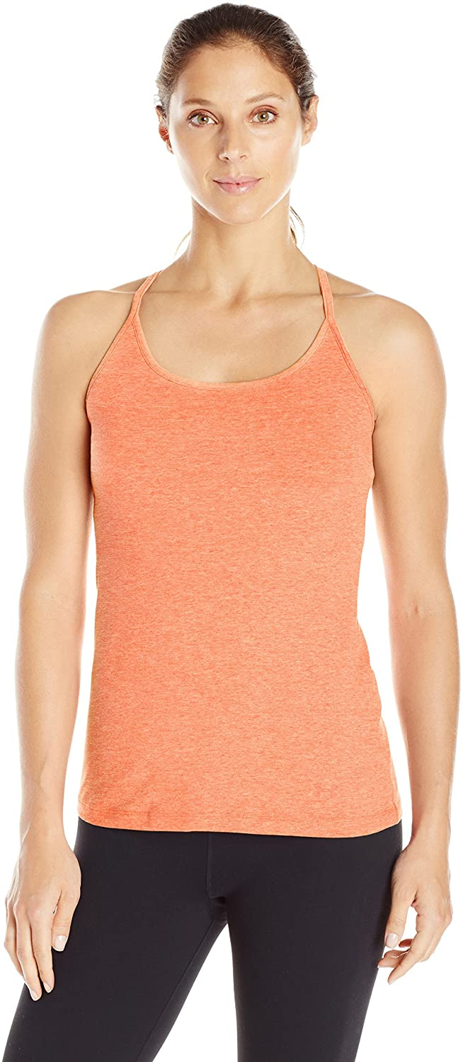 Under Armour Womens Rest Day Cami Shirt