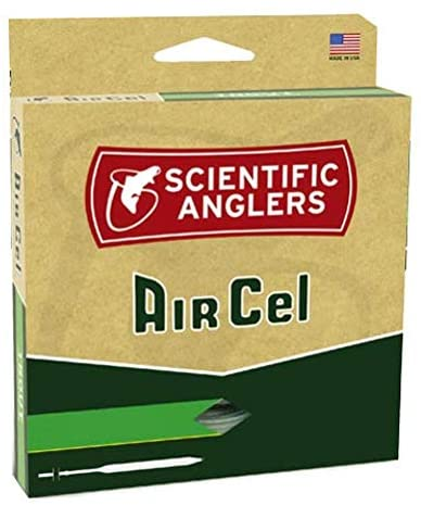 Scientific Anglers Air Cel Species Specific Series Trout Floating Lines