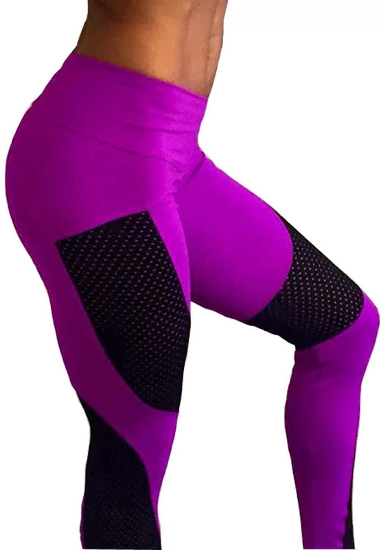 April Women's Yoga Capris Running Workout Leggings Pants Slim Yoga Bottoming Pants Women Leggings