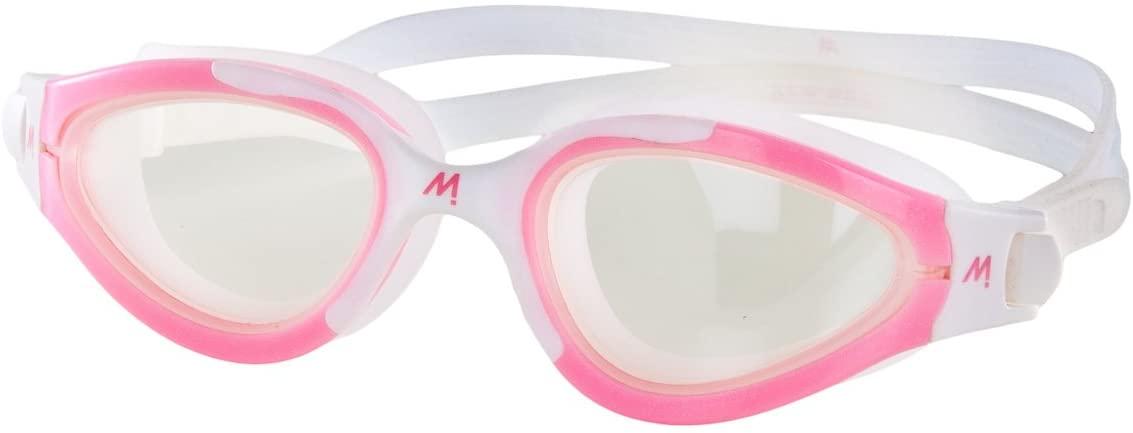 Mosconi Chroma Goggles Pink