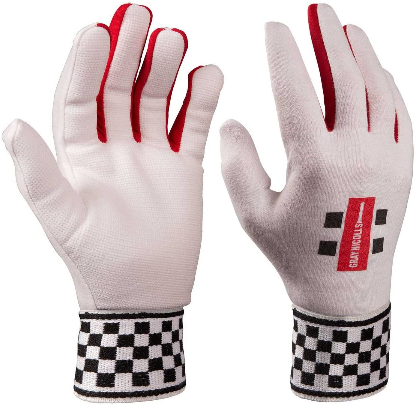 Gray-Nicolls Padded Cotton Wicket Keeping Inner Gloves