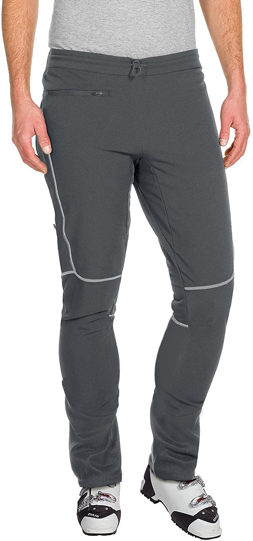 VAUDE Mens Men's Larice Light Pants