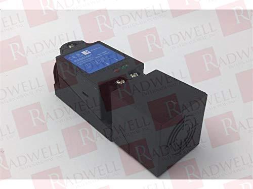 RADWELL VERIFIED SUBSTITUTE FQP1-4015U-C4U-SUB Square Type, Plastic, AC/DC, AC/DC NO/NC SWITCHABLE Output, Cable- Replaces HTM PN: FQP1-4015U-C4U, Shielded 15MM RNG, Proximity Sensor - INDUCTIVE