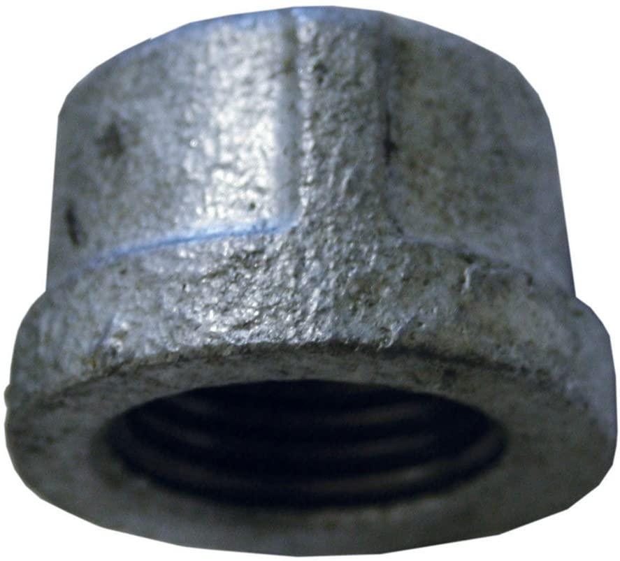 Jones Stephens Corp - 1/2 Galv Cap