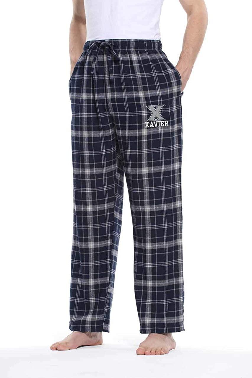 Adult NCAA Team Pride Flannel Lounge Pants - Team Color